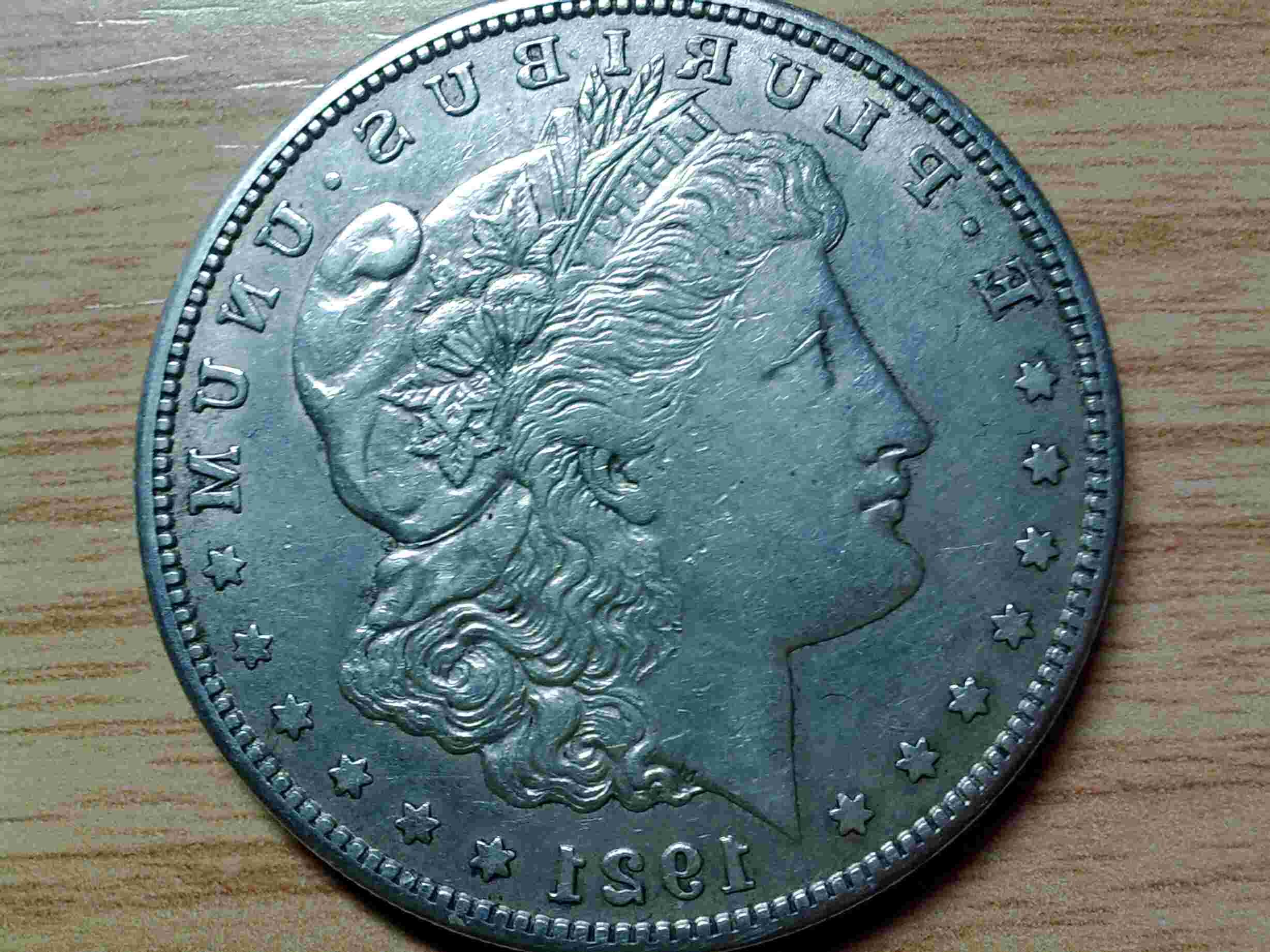 Venta De Monedas Plata Antiguas 40 Articulos Usados