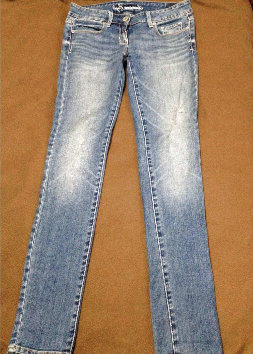 Venta De Pantalon Hollister 31 Articulos Usados